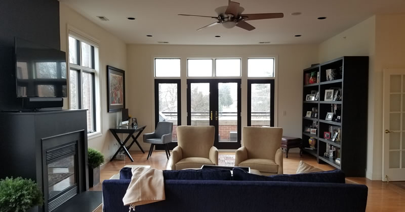 Interior Home Painting St Louis Mo Schedule Your