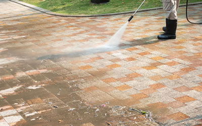 Power Washing Service St. Louis, MO.